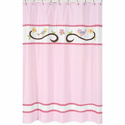 Songbird Shower Curtain, Baby Bath Essentials | Kids Bath Accessories | ABaby.com