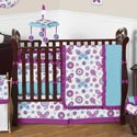 Spring Garden Crib Bedding Collection, Baby Girl Crib Bedding | Girl Crib Bedding Sets | ABaby.com