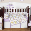 Suzanna Crib Bedding Set, Baby Girl Crib Bedding | Girl Crib Bedding Sets | ABaby.com