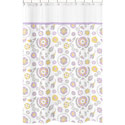 Suzanna Shower Curtain, Kids Shower Curtains | Shower Curtain | ABaby.com