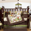 Turtle Crib Bedding Collection, Boy Crib Bedding | Baby Crib Bedding For Boys | ABaby.com