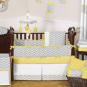 Zig Zag Crib Bedding Collection, Baby Girl Crib Bedding | Girl Crib Bedding Sets | ABaby.com