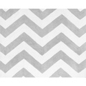 Zig Zag Accent Rug, Novelty Rugs | Cheap Personalized Area Rugs | ABaby.com