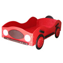Race Car Toddler Bed, Sports Themed Cribs | Sports Beds | ABaby.com