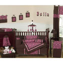 Bella Crib Bedding, Boy Crib Bedding | Baby Crib Bedding For Boys | ABaby.com