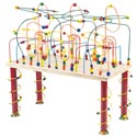 Jungle Rollercoaster Table, Kids Learning Toys  | Educational Toys For Toddlers | ABaby.com