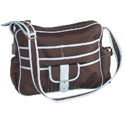 Multitasking Diaper Bag, Daddy Bags | Diaper Bags | ABaby.com
