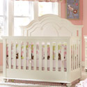 Charlotte Grow With Me Convertible Crib, Classic Nursery Cribs | Discount Cribs | ABaby.com