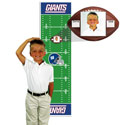 Team Design Growth Chart, Sports Themed Nursery | Boys Sports Bedding | ABaby.com