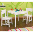 Aspen Table and Chair Set, Kids Table & Chair Sets | Toddler Tables | Desk | Wooden
