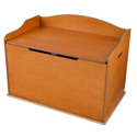 Austin Toy Box, Kids Storage Bins | Personalized Kids Toy Boxes | ABaby.com