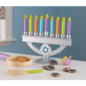 Chanukah Set, Creative Play | Creative Toddler Toys | ABaby.com