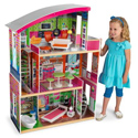 Designer Dollhouse, Doll Houses | Playsets | Kids Doll Houses | ABaby.com