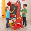 Dinosaur Easel, Dinosaurs Themed Toys | Kids Toys | ABaby.com