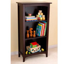 Avalon Bookcase, Baby Bookshelf | Kids Book Shelves | ABaby.com