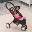 Jogging Stroller, Baby Doll House | Accessories | Doll Furnitutre Sets