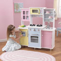 Master Cook's Kitchen, Kids Play Kitchen Sets | Childrens Play Kitchens | ABaby.com