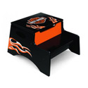 Harley Davidson Step 'N Store, Personalized Kids Step Stools | Step Stools for Toddlers | ABaby.com