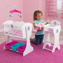 Lil Owl Doll Furniture Set, Baby Doll House | Accessories | Doll Furnitutre Sets