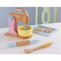 Baking Set, Kids Play Kitchen Sets | Childrens Play Kitchens | ABaby.com