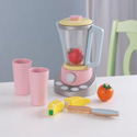 Pastel Smoothie Set, Kids Play Kitchen Sets | Childrens Play Kitchens | ABaby.com