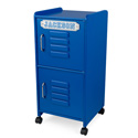 Personalized Medium Locker, Personalized Kids Toys | Baby Toys | ABaby.com