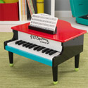 Lil' Symphony Piano, Musical Toys | Pianos For Kids | Kids Musical Instruments | ABaby.com