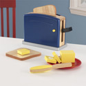 Toaster Set, Kids Play Kitchen Sets | Childrens Play Kitchens | ABaby.com