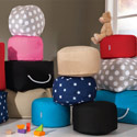Kids Round Pouf, Buy Kids & Toddler Chairs Online | Recliner | Rocking Chairs | Armchairs
