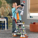 Rocket Ship Play Set
