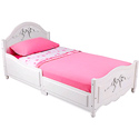 Tiffany Toddler Bed