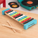 Lil' Symphony Xylophone, Musical Toys | Pianos For Kids | Kids Musical Instruments | ABaby.com