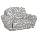 Freehand Storm Twill Sofa Sleeper, Buy Kids & Toddler Chairs Online | Recliner | Rocking Chairs | Armchairs