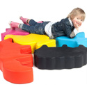Soft Play Farm Animals, Soft Play Toys | Baby Jogger | Fitness Toys | ABaby.com