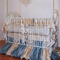 Brighton Court Crib Bedding Set, Baby Crib Bedding Sets | Bedding Sets for Boys & Girls | aBaby.com