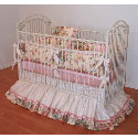 Kelsey Crib Bedding Collection, Baby Crib Bedding Sets | Bedding Sets for Boys & Girls | aBaby.com