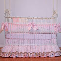Tiffany Crib Bedding Collection, Baby Crib Bedding Sets | Bedding Sets for Boys & Girls | aBaby.com