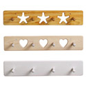 Peg Rack, Peg Shelves | Kids Nursery Wall Shelves | ABaby.com