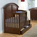 Washington Convertible Crib, Davinci Convertible Cribs | Convertible Baby Furniture | ABaby.com