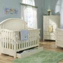 Lauren's Love Nursery Collection, Solid Wood Nursery Furniture Sets | Crib Furniture Sets | ABaby.com