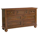 Washington 7 Drawer Dresser, Children's Dressers | Kids | Toddler | ABaby.Com