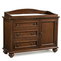 Washington Dresser/Changer, Dresser And Changing Table Combo | Nursery Dressers | ABaby.com