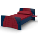 Spider Twin Bed, Childrens Twin Beds | Full Beds | ABaby.com