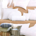 Decorative Accent Pillow Inserts, Twin Bed Bedding | Girls Twin Bedding | ABaby.com