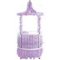 Just Desserts Round Crib Bedding, Bedding For Round Cribs | ABaby.com