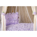 Sugarplum Faerie Bedding Set, Girls Twin Bedding Sets | Girls Twin Beds | Girls Twin Bed Set