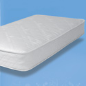 Acorn Reversible Innerspring Crib Mattress,