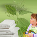 Custom Organic Mattresses, Custom Size Mattress | Cradle Mattress Custom Size | Crib Mattress