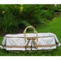 Max Moses Basket, Moses Baskets With Stands | Baby Moses Baskets | ABaby.com