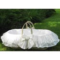 Dragonfly Moses Basket, Neutral Baby Baskets | Newborn Moses Basket | ABaby.com
